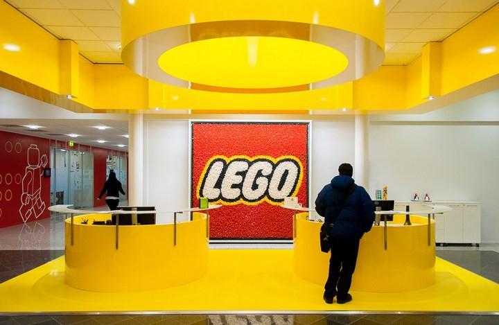 Интересные факты о конструкторе Лего (4)