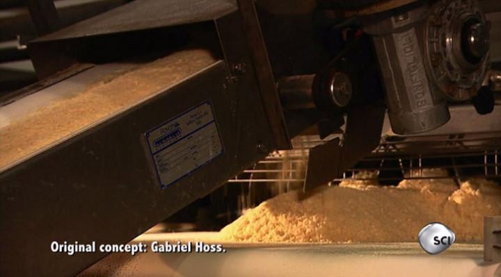 Как и из чего сделаны чипсы Pringles (5)