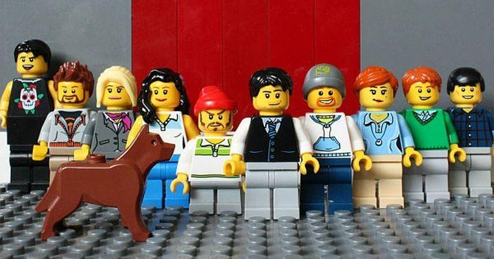 Интересные факты о конструкторе Лего (5)