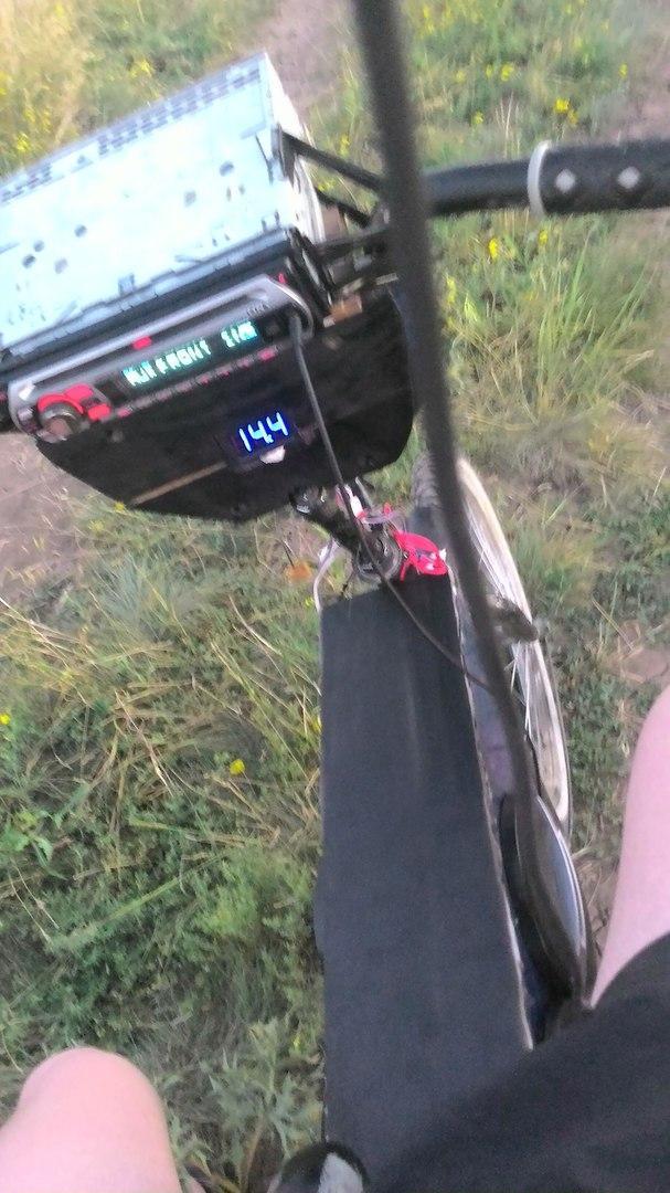 Реальный пацанский велозвук (6)