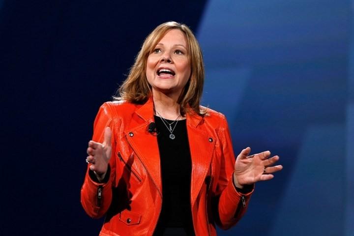 Рейтинг Forbes — самые влиятельные женщины мира (5)
