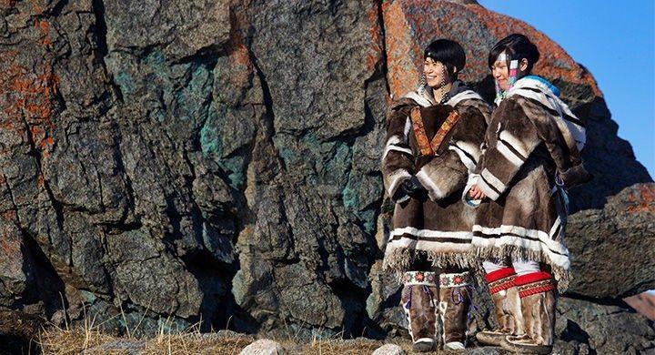 Обычаи эскимосов, которые покажутся для нас странными (1)