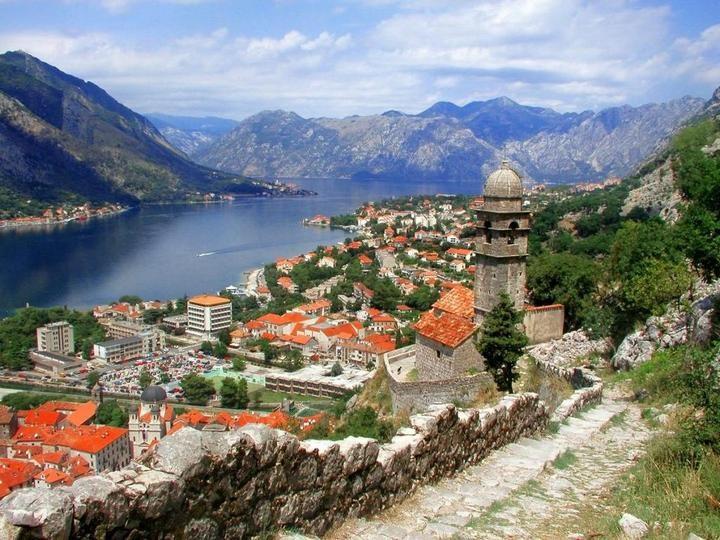 Интересные факты о Черногории (1)