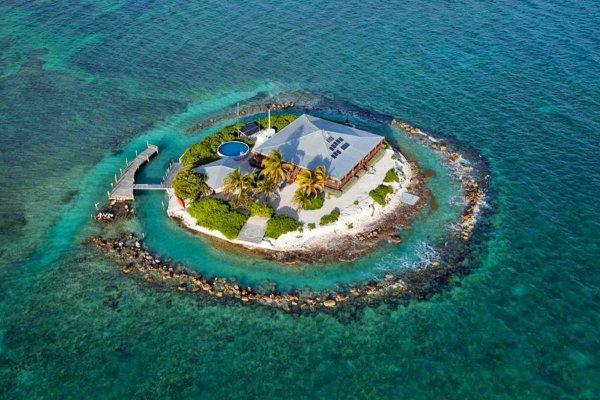 Райский уголок за 8,5 млн. долларов