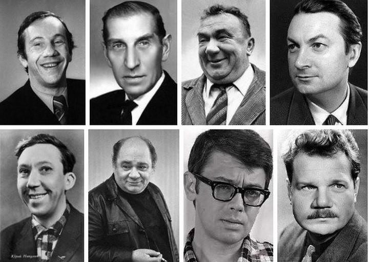 Актёры которые не получали «Оскара», но всё ровно они самые лучшие