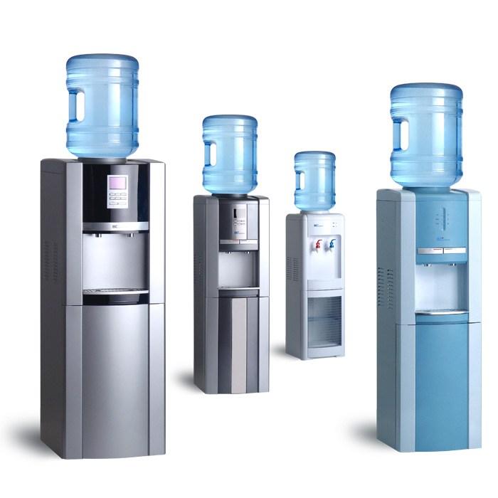 Кулеры для питьевой воды. Как выбрать? (2)