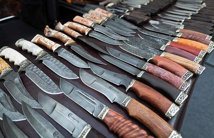 Интересно о ножах (5)