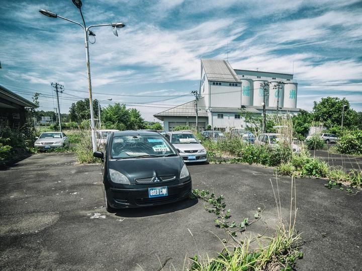 Прыжок во времени - в Фукусиме это возможно (12)
