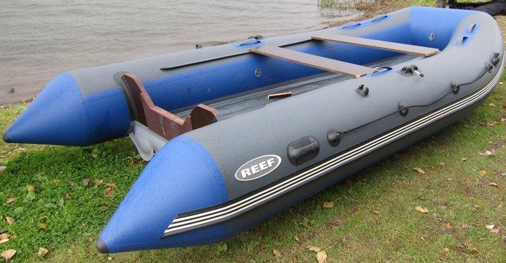 Отличные лодки для отдыха на воде