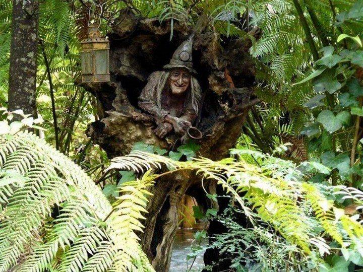 Самые удивительные сады мира (12)