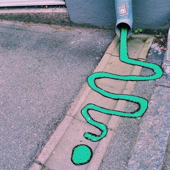 Креативное вязание от Джулии Риордан (2)