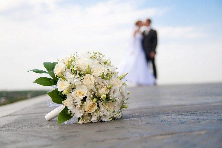Годовщины свадьбы. Какие цветы дарить? (2)
