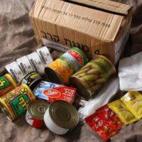 Что едят солдаты разных стран в бою? История армейских сухпайков… (15 фото)