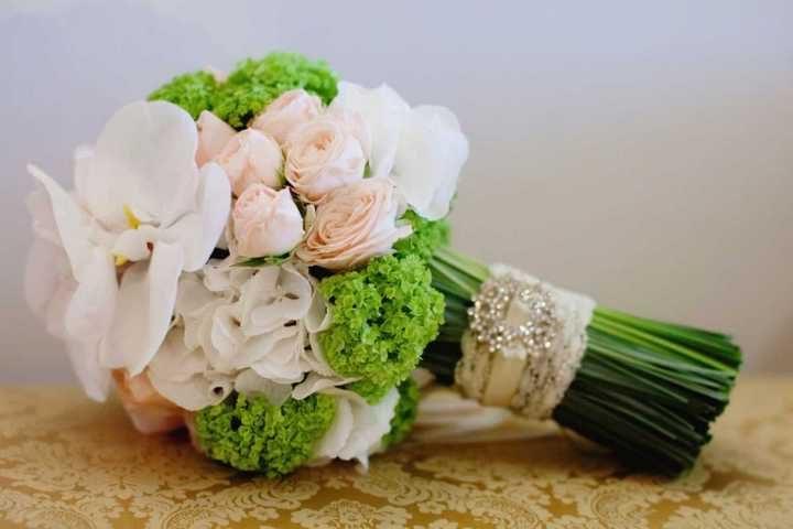 Годовщины свадьбы. Какие цветы дарить? (3)