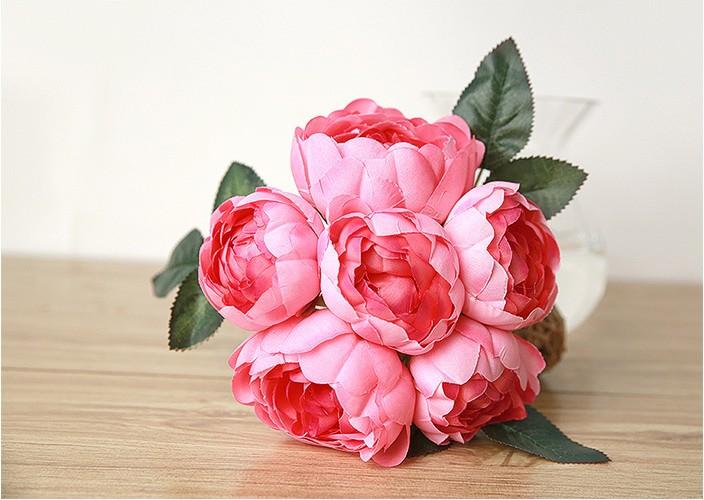 Годовщины свадьбы. Какие цветы дарить? (4)