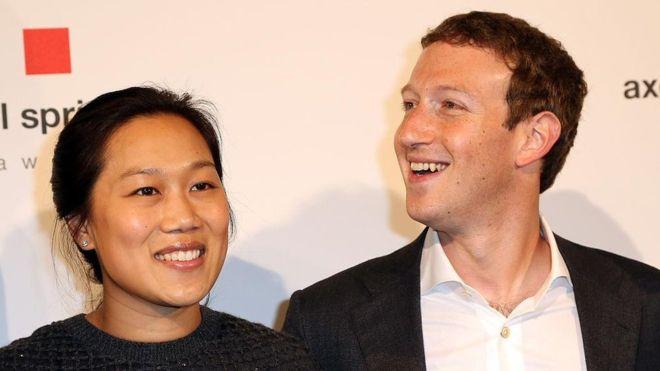 Цукерберг с женой решили избавить мир от всех болезней (1)