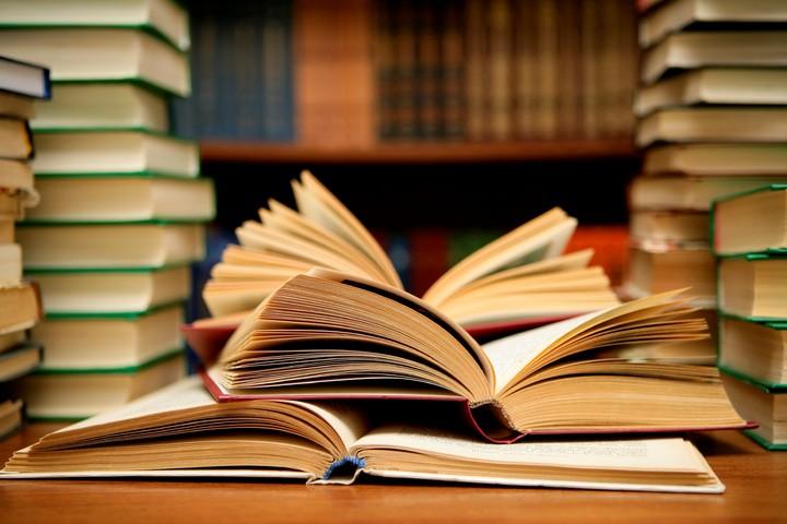 Самые тиражируемые книги в мире