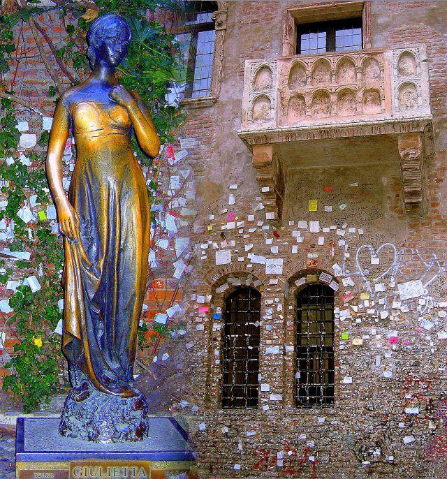 Итальянская Верона (2)