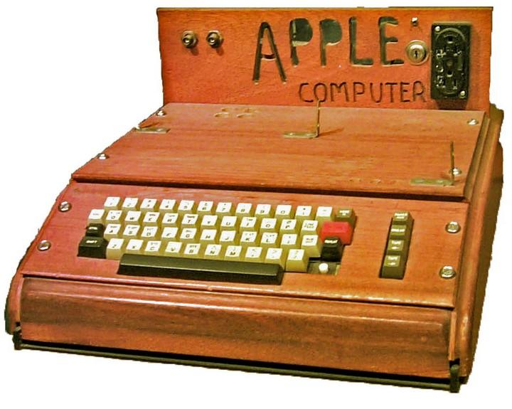 Интересные факты о компании Apple (2)