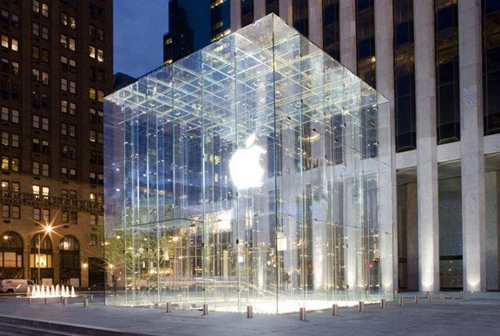 Интересные факты о компании Apple (3)