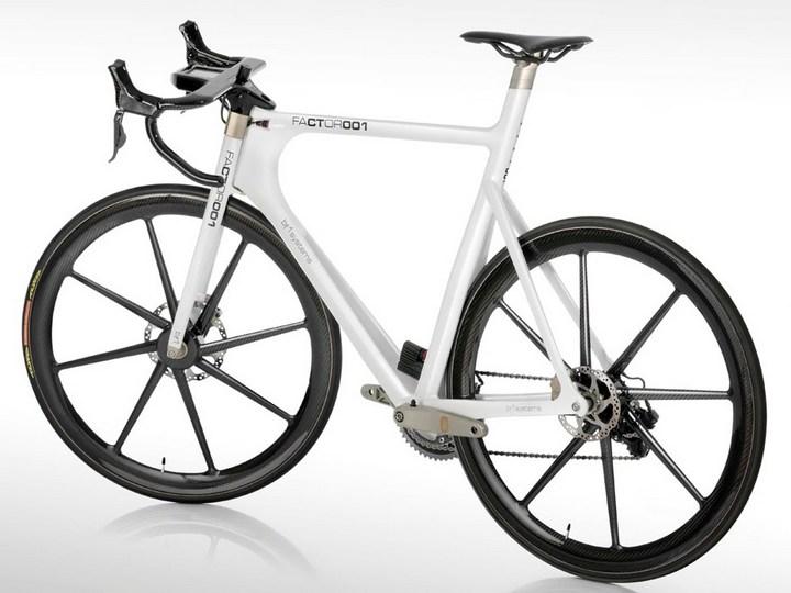 Самые дорогие велосипеды в мире (4)