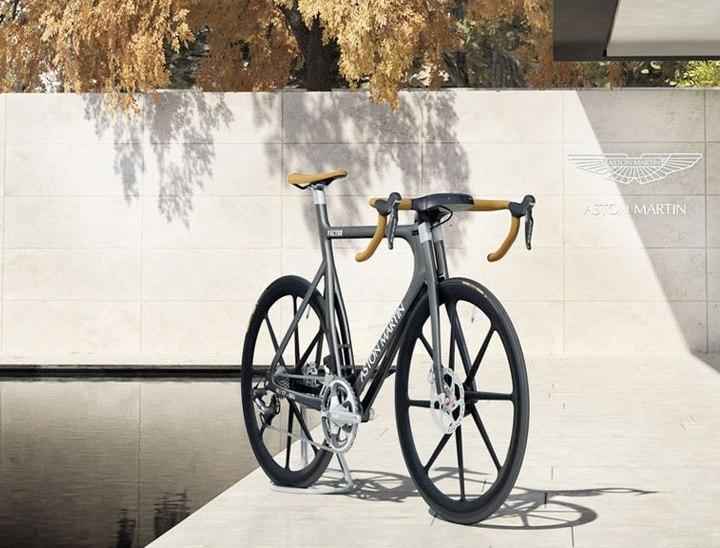 Самые дорогие велосипеды в мире (5)