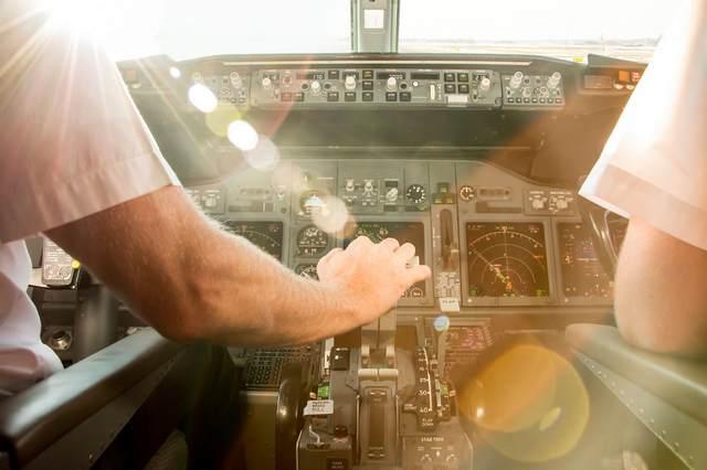 17 секретов, о которых не расскажут пилоты (4)