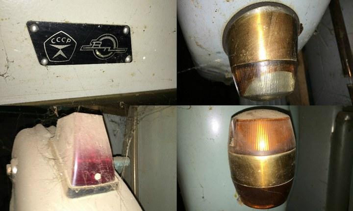 новый Иж Юпитер-3 1973 в заводском деревянном ящике (10)
