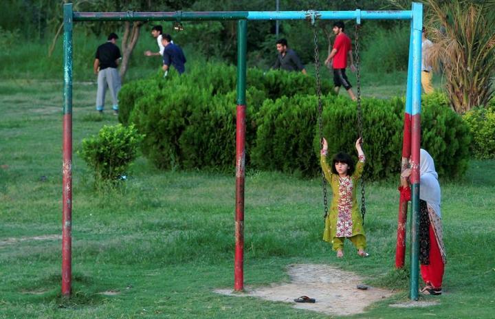 Пакистан глазами фотографа (11)