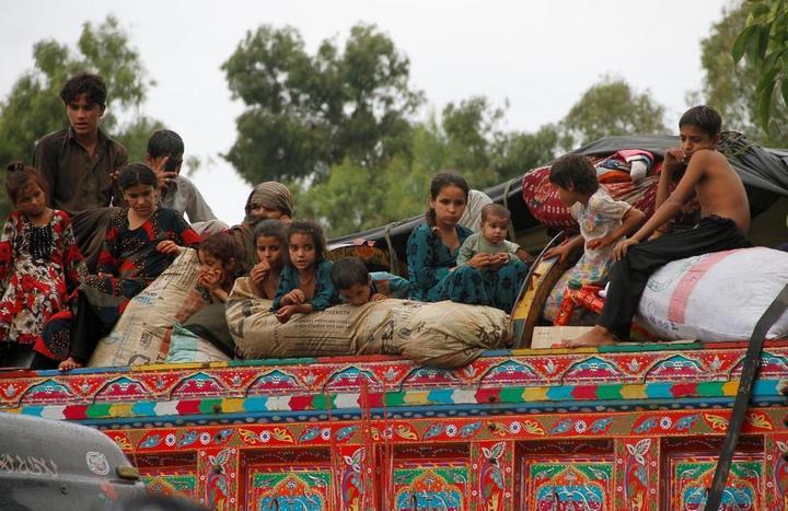 Пакистан глазами фотографа (19)