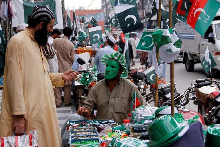 Пакистан глазами фотографа (21)