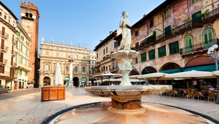 Особенности итальянского отдыха с точки зрения Буквы Закона (2)
