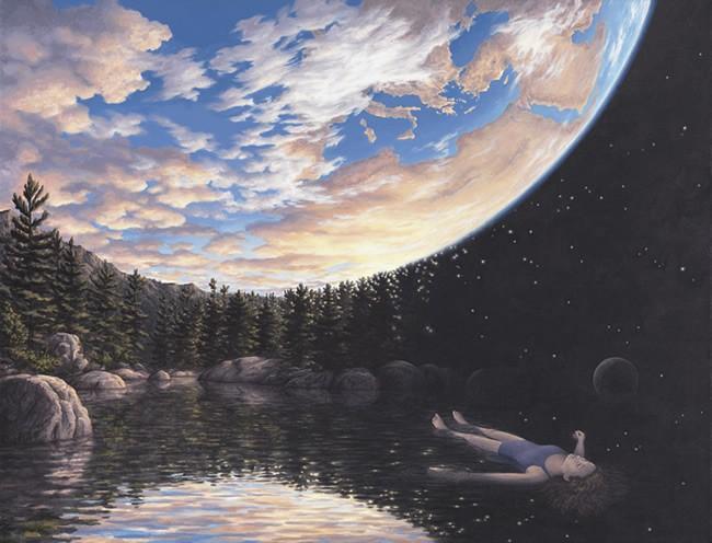 Сломай себе мозг или картинки-иллюзии (3)