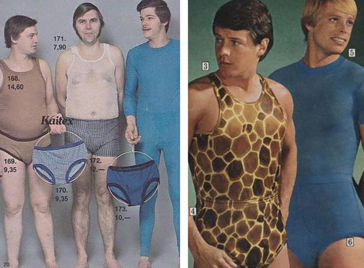 Мужская мода 70-х (1)
