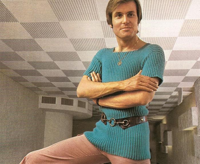 Мужская мода 70-х (4)