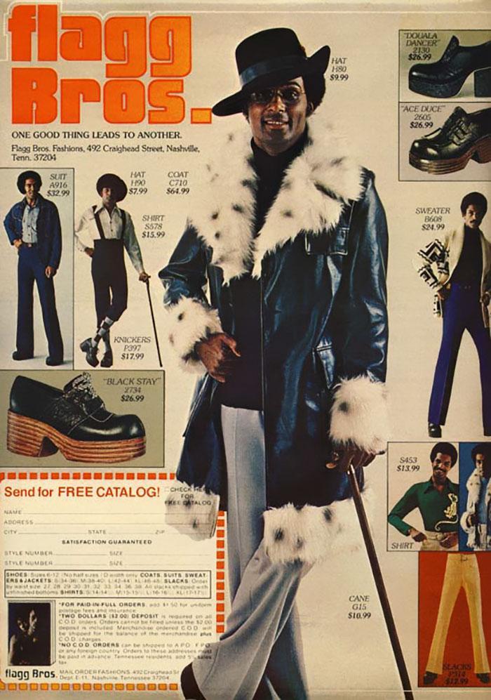 Мужская мода 70-х (6)