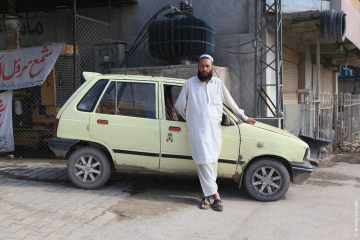 Транспорт в Пакистане, интересные особенности (7)