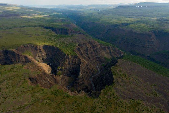 Самый большой водопад в России (8)