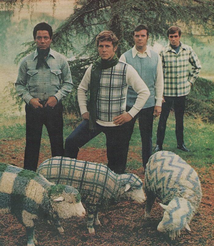 Мужская мода 70-х (8)