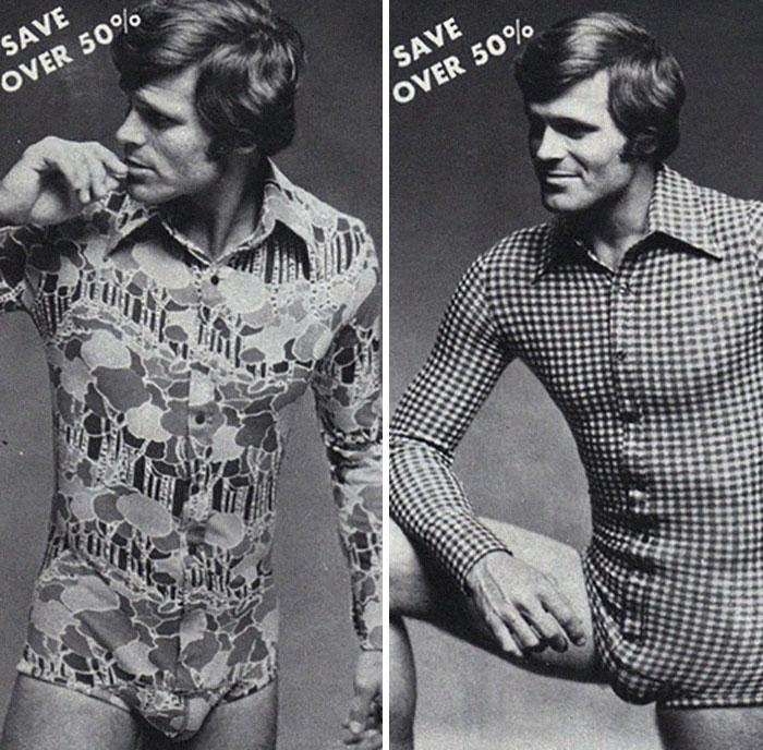 Мужская мода 70-х (12)