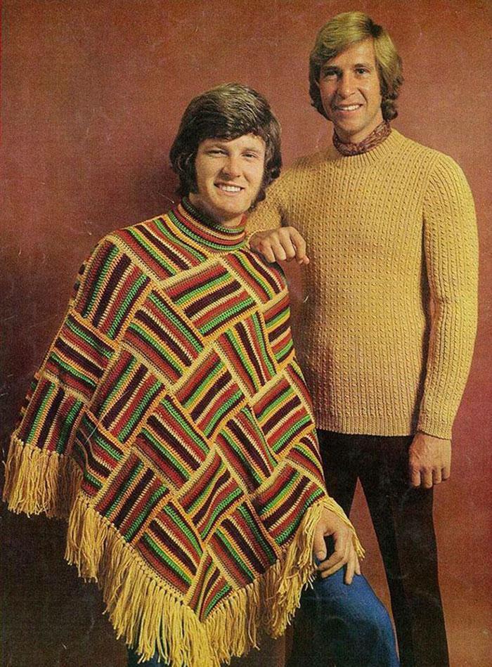 Мужская мода 70-х (13)