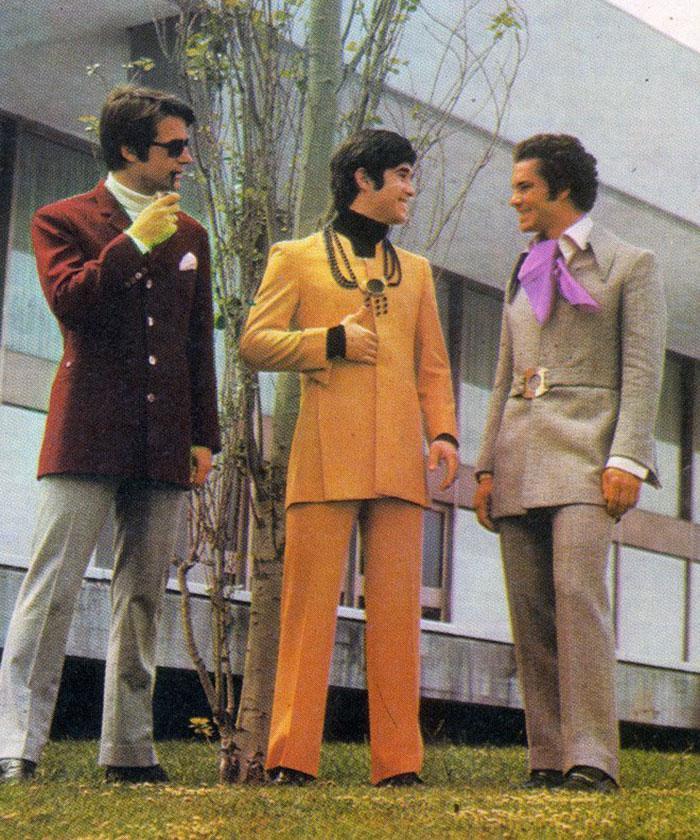 Мужская мода 70-х (19)