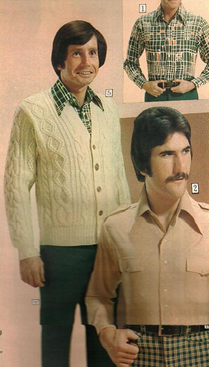 Мужская мода 70-х (21)