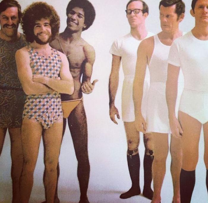 Мужская мода 70-х (22)