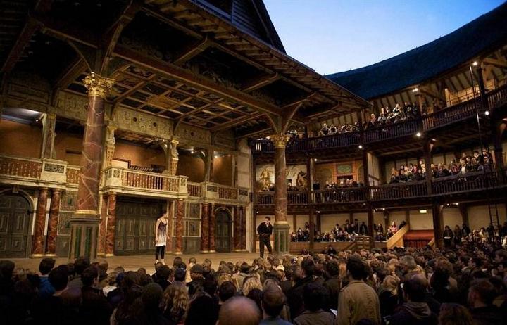 Самые известные театры мира (2)