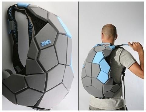 Самые необычные рюкзаки в мире (3)