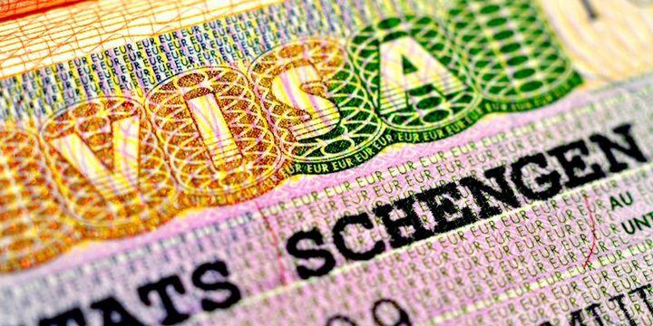 О Шенгенских Визах (1)