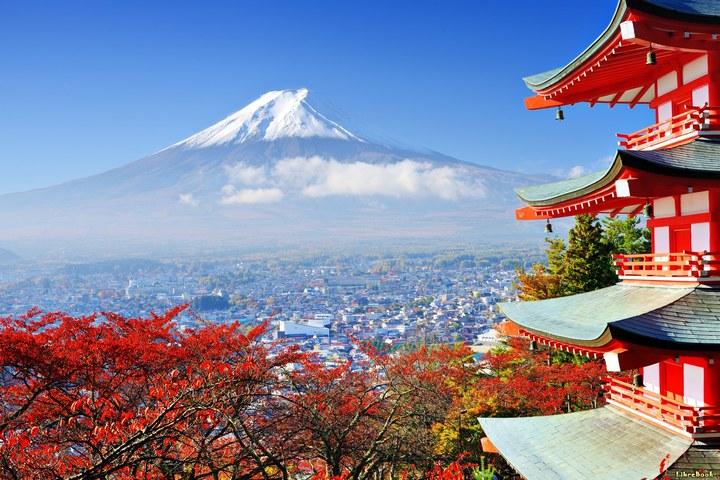 Интересные факты о Японии (1)