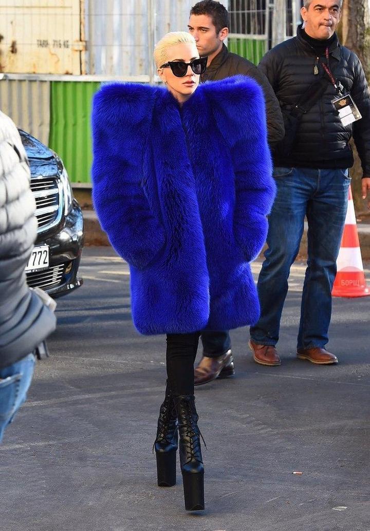 Мода, аха-ха, что ты делаешь, прекрати! (2)