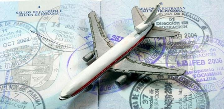 О Шенгенских Визах (3)